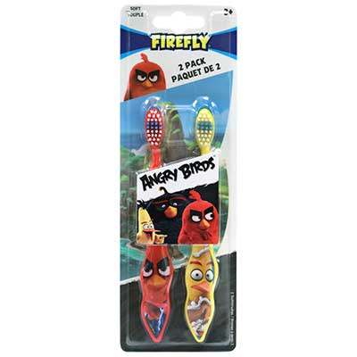 Firefly – Angry Birds 2 Pack Ziggy