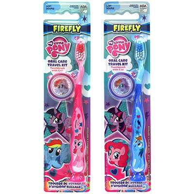 Firefly – My Little Pony, Travel Kit