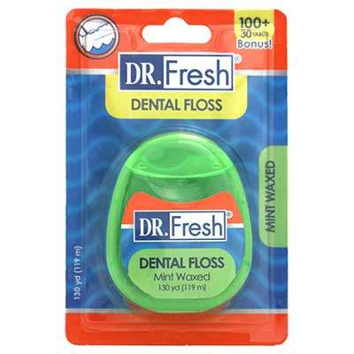 Dr. Fresh – Hilo Dental 130yd Menta