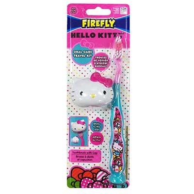 Firefly – Hello Kitty Mascarita
