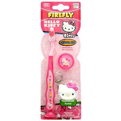 Firefly – Hello Kitty Llavero