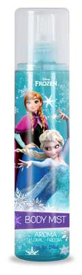 Disney – Frozen Elsa Bodymist 250ml