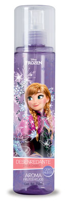 Disney – Frozen Ana Desenredante 250ml