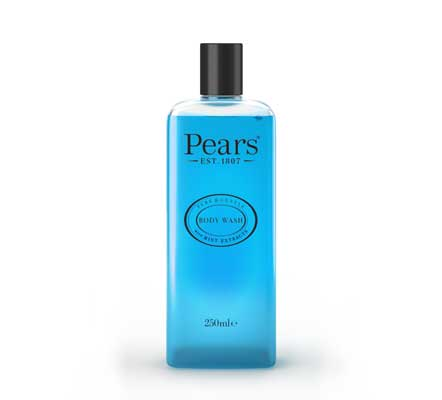 Pears – Body Wash Mint Extracts 250ml