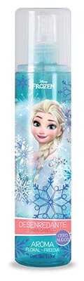 Disney – Frozen Elsa Desenredante 250ml