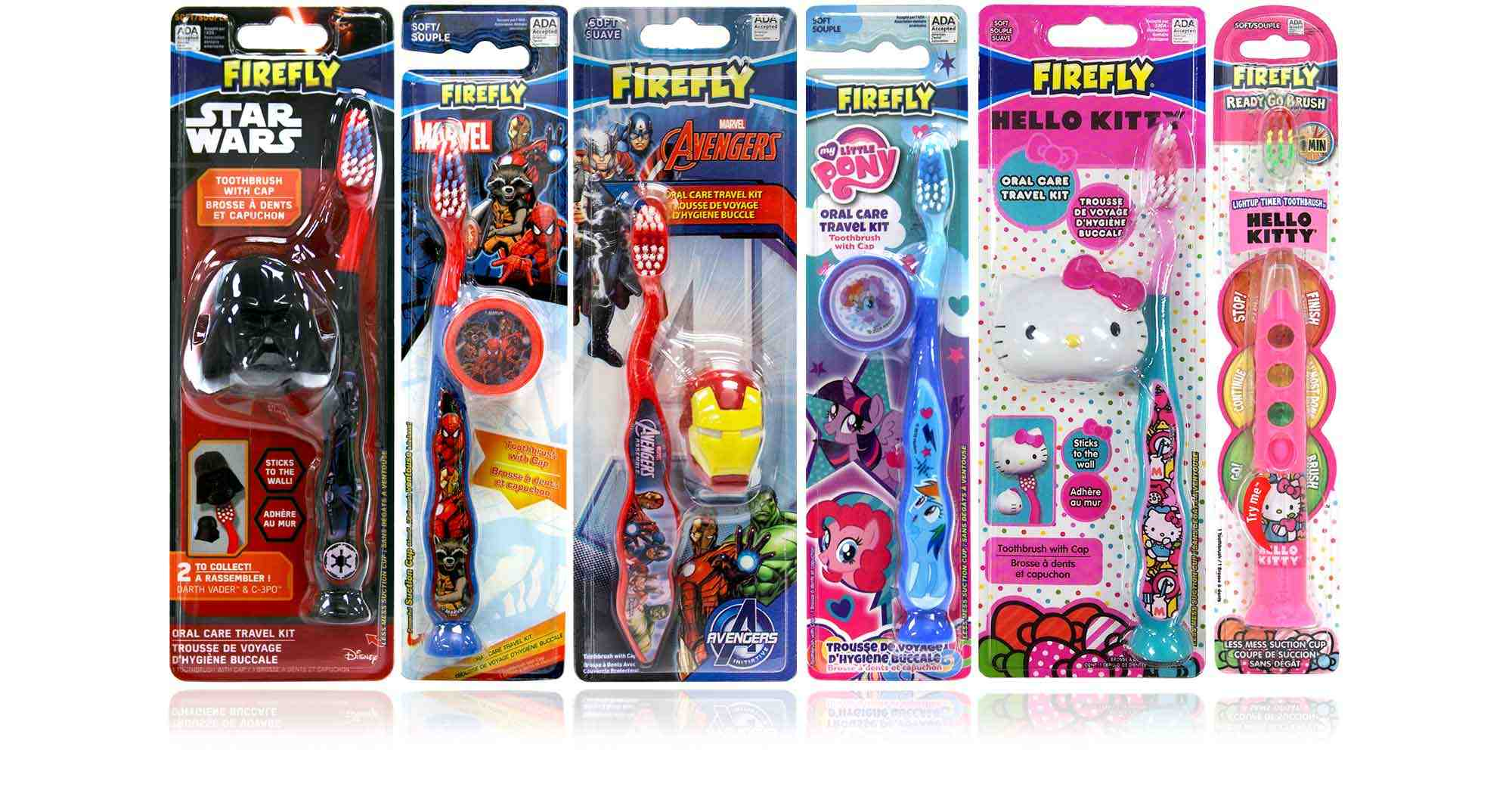 Productos Dr. Fresh
