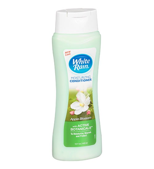White Rain – Moisturizing Conditioner Apple Blossom 443ml