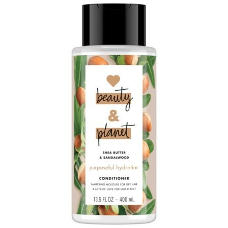 Love Beauty And Planet – LBOP Purposeful Hydration Conditioner