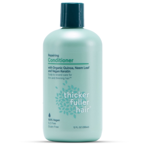 Thicker Fuller Hair – TFH. Acondicionador, 355ml