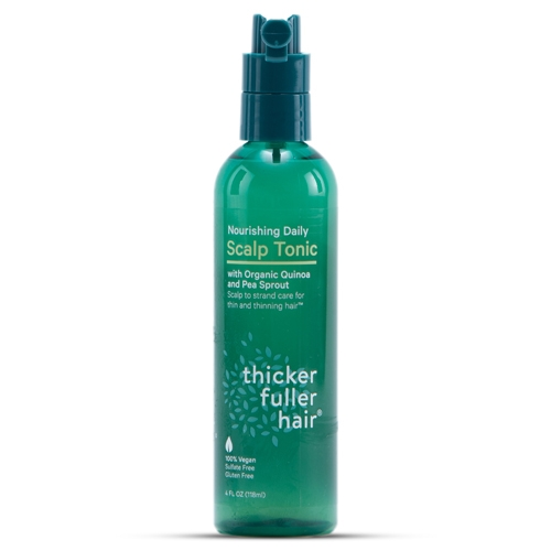 Thicker Fuller Hair – TFH. Tónico, 118ml