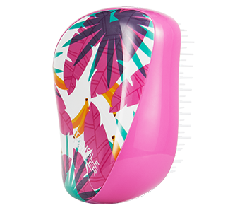 TANGLE TEEZER – TT CS BANANA LEAF PRINT